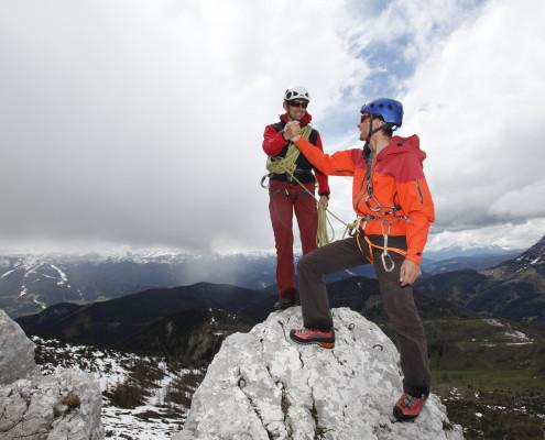 Kletterausrüstung Verleih Ramsau : Bergführerbüro ramsau am dachstein